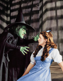 Le Magicien d'Oz Photographie