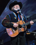 Willie Nelson Photographie