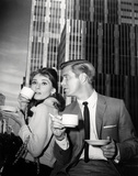 Breakfast at Tiffany's Photo