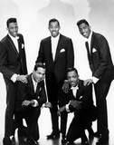 The Temptations Photo
