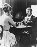 The Thomas Crown Affair Foto
