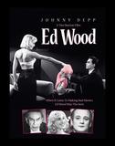 Ed Wood Foto