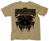 The Black Crowes- 2 Crowes T-Shirts