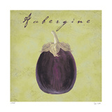 Aubergine Limited Edition by Paula Scaletta