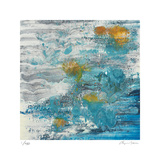 Blue Nebula Édition limitée par Lynn Basa