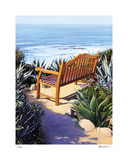 Best Seat in the House Limited Edition by Tom Swimm
