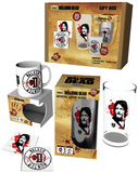 The Walking Dead Daryl Limited Edition Gift Set Aparte producten