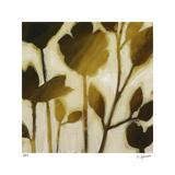 Bronze Botanical I Limited Edition by Elise Remender