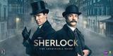 Sherlock- Abominable Bride (Landscape) Prints