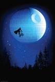 Robert Farkas- Dark Ride Posters av Robert Farkas