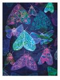 Butterfiles Pósters por Paula Mills