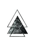 Geometric Art 55 Prints by Pop Monica