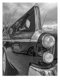 Wing of a Hawk Affiches par Murray Bolesta