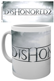 Dishonoured 2 - Logo Mug Tazza