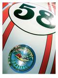 Corvette Racer Posters par Murray Bolesta