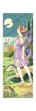Artemis (Greek), Diana (Roman), Mythology Posters van  Encyclopaedia Britannica