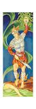 Perseus, Greek Mythology Print van  Encyclopaedia Britannica
