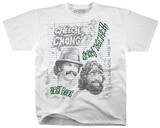 Cheech & Chong- Best Buds Stick Together Shirts