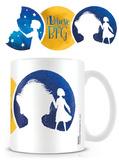 The BFG - Sophie & BFG Mug Krus