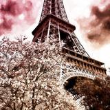 Paris Spring Stampa giclée di Philippe Hugonnard