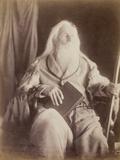 Charles Hay Cameron, 1864-65 Lámina fotográfica por Julia Margaret Cameron