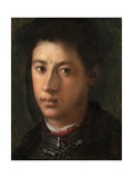 Alessandro De' Medici, 1534-35 Giclée-tryk af Jacopo Pontormo