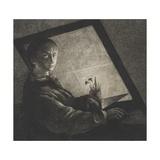 Self Portrait, C.1778 Giclee Print by Jean Pierre Norblin