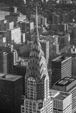 Chrysler Building, Midtown Manhattan, New York City, New York, USA Fotografie-Druck von Jon Arnold