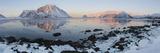 Skagsanden Beach, Lofoten Islands Impressão fotográfica por  ClickAlps