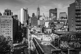 Usa, New York, Manhattan, Lower Manhattan, Chinatown Photographic Print by Alan Copson