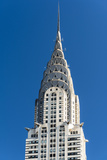 Chrysler Building, Manhattan, New York, USA Photographic Print by Stefano Politi Markovina