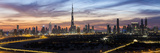 United Arab Emirates, Dubai Photographic Print by Gavin Hellier