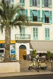 Cannes, Alpes-Maritimes, Provence-Alpes-Cote D'Azur, French Riviera, France Fotografie-Druck von Jon Arnold
