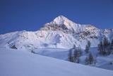 Scalino Peak, Malenco Valley, Lombardy, Italy Impressão fotográfica por  ClickAlps