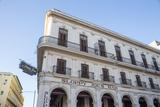 Sloppy Joe's Bar, Havana, Cuba Photographic Print by Jon Arnold