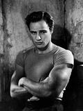 Marlon Brando, 1951 Fotografie-Druck