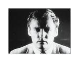 Screen Test: Dennis Hopper, 1964 Poster von Andy Warhol