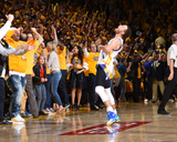 Oklahoma City Thunder v Golden State Warriors - Game Seven Photographie par Andrew D Bernstein