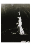 Statue of Liberty, c.1985 Plakater af Andy Warhol