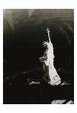 Statue of Liberty, c.1985 Kunstdrucke von Andy Warhol