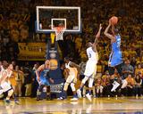 Oklahoma City Thunder v Golden State Warriors - Game Seven Foto av Andrew D Bernstein