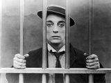 Buster Keaton, 1922 Lámina fotográfica