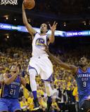 Oklahoma City Thunder v Golden State Warriors - Game Seven Foto af Ezra Shaw