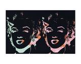 Marilyn, c. 1979-86 Posters af Andy Warhol
