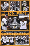 2016 Stanley Cup- Celebration Posters