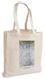 Gustav Klimt - Study for Portrait of a Lady Tote Bag Sac cabas