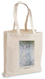 Gustav Klimt - Study for Portrait of a Lady Tote Bag Tote Bag