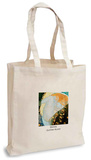 Gustav Klimt - Danae Tote Bag Sac cabas