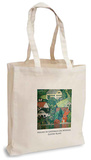 Gustav Klimt - Houses in Unterach on Attersee Tote Bag Tote Bag