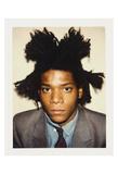 Basquiat, Jean-Michel, 1982 Kunstdrucke von Andy Warhol